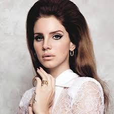lana del rey makeup - Google Search