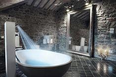 La specchiera del bagno: il tocco finaleBagni dal mondo | Un blog sulla cultura dell'arredo bagno