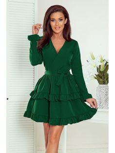 Women's Fashion Dresses, Boho Fashion, Womens Fashion, Bohemian Mode, Womens Cocktail Dresses, Mode Online, European Fashion, Evening Gowns, Wrap Dress