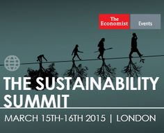 The Sustainability Summit 2016 will bring together leaders from areas that are vital to environmental progress. Over two days of high-level, candid debate, expect to hear what smarter green policies can achieve, why they matt