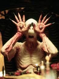 hand eye coordination...pan's labyrinth