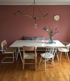Bed Ideas, Decor Ideas, Nashville Apartment, Uo Home, Dining Room, Dining Table, Chula, Interior Decorating, Interior Design