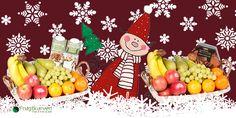 Frugtkurvens Julekonkurrence Deltag i Frugtkurven´s store Julekonkurrence 2014 og vind flotte præmier - hver uge. Deltag her: http://www.frugtkurven.dk/nyheder/?id=25  #julekalender #julekonkurrence #nissepige #gavekurve #frugtkurve #friskfrugt #jul #julen2014