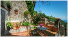 #garden #amalficost #albori