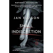 Small Indiscretion by Jan Ellison