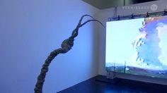 Galerie Alexander Levy präsentiert neue Arbeiten von Julius von Bismarck...