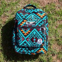 Make Going Back To School Fun With Backpacks By Dale Brisby - COWGIRL Magazine
