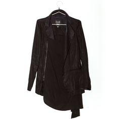 Jacket plutone