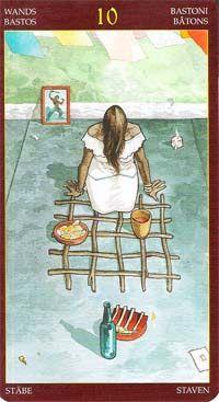 Afro-Brazilian Tarot - Rozamira Tarot - Веб-альбомы Picasa