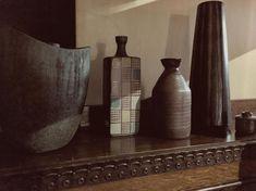 Color Blocking, Vase, Bottle, Top, Home Decor, Room Decor, Flask, Flower Vases, Home Interior Design