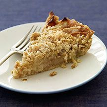 Apple Pie Crumble