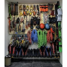 This would be my walk-in-closet