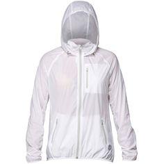 fdecbd5b44 Featherlight Windbreaker (packs into itself! Is like it for Hawaii or a  white rain coat