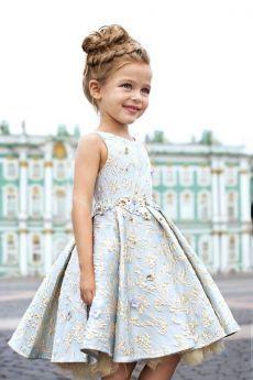 Детская одежда с выкройками от Анастасии Корфиати.