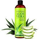 There are multiple benefits of aloe vera. And many of these benefits are backed up by scientific evidence. So there are plenty of reasons to add aloe vera gel to your non toxic living routine. Aloe Barbadensis Miller, Aloe Vera Hair Growth, Aloe Vera For Hair, After Sun, Hair Care, Gel Aloe, Aloe Vera Face Mask, Aloe Face, Natural Kitchen