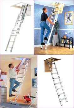 columbus junior aluminium concertina loft ladder manufactured from die cast aluminium alloy. Black Bedroom Furniture Sets. Home Design Ideas