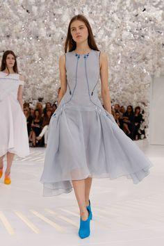 Christian Dior Couture Fall Winter 2014 Paris