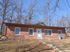 Auction:  INCOME POTENTIAL PROPERTY REAL ESTATE: A 1,040 +/- Sq. Ft. Brick Home Featuring 3 Bedrooms, 1 Bath, Living Room, Eat-In Kitchen & Utility Room, A 713 Sq. Ft. Vinyl Sided Home Featuring 2 Bedrooms, 1 Bath, Living Room, Eat-In Kitchen, Central H/A, Covered Porch & 23'X31'Attached Garage With Full Bath & Kitchen Area. Also On The Property Is A 8'x12' Storage Building, 12'x44' Liberty Mobile Home & 4 Mobile Home Plots. All Situated On 1.4 +/- Acres Selling In 1 Tract.