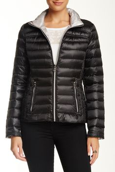 Light Weight Down Jacket  Sponsored by Nordstrom Rack.