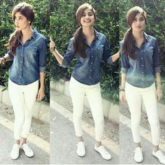 My beautiful princess and her amazing dressing sense! I LOVE U!!!#myprincess#cutiepie#SajalAli#pakistaniactress