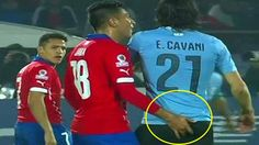 cool  #2015 #2015CopaAmérica #America #cavani #chile #Chile(Country) #Chile1-0Urugua... #copa #CopaAmérica(FootballCompetition) #edinson #EdinsonCavani(FootballPlayer) #Football(Interest) #kartu #KartuMerah #kronologi #merah #video #vs Video Kronologi Kartu Merah Edinson Cavani vs Chile Copa America 2015 http://www.pagesoccer.com/video-kronologi-kartu-merah-edinson-cavani-vs-chile-copa-america-2015/