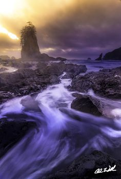First Light by Chris  Williams Exploration Photography on 500px