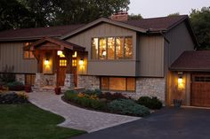 Ranch Remodel Addition Design, Pictures, Remodel, Decor and Ideas