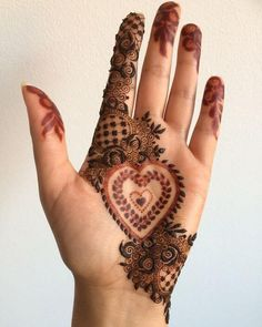 Best Arabic Mehndi Designs, Modern Mehndi Designs, Mehndi Designs For Fingers, Beautiful Mehndi Design, Latest Mehndi Designs, Henna Tattoo Designs, Henna Tattoos, Hena Designs, Mehandhi Designs