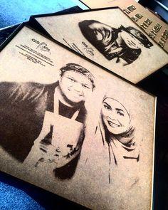 A3 Size Potret Laser Engraving #veneer #iphonecase #iphone5 #iphone6 #laser #engraving #wood #gift #souvenir #kualalumpur #malaysia #rinacraf #islamicalligraphy #khat #veneer #lasercutting #calligraphy #box #woodenbox #clock #flowers #love #cinta #woodcarving #malaysiankraf #phonecase #vintage #tableclock #keychain #box WHATSAPP 60105498505 by rinacraft