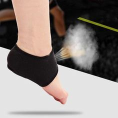 This Plantar Fasciitis Therapy Wrap is designed to relieve and help alleviate the unpleasant pain cause by Plantar fasciitis. Offers sturdiness and stability to your foot with a snug fit, while still