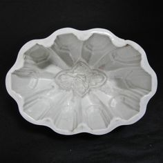 Antique Gourmet Culinary Pudding Mold Fleur de Lis Minton No 35 Jello Jelly | eBay