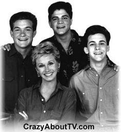 The Hogan Family TV Show Cast