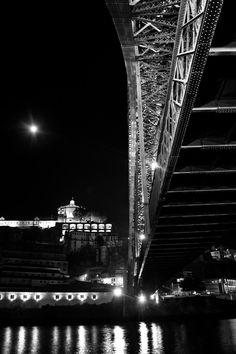 D. Luis at Night