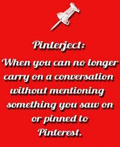 guilty!   # Pin++ for Pinterest #
