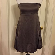 Large Forever 21 Tunic Or Dress With Side Pockets