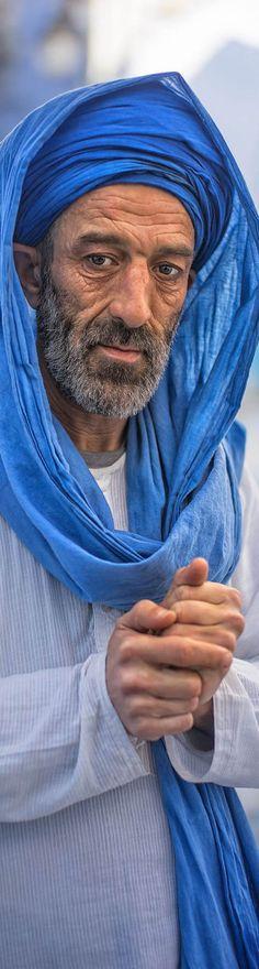Man in Morocco - photo from #treyratcliff Trey Ratcliff at http://www.StuckInCustoms.com