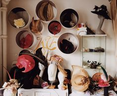 We are very busy preparing our studio for our Made in Clerkenwell event Thursday of Nov through Sunday of November! Come visit our London studio in Farringdon! Katherine Elizabeth, Ascot Hats, Team Building Events, Hat Making, Embedded Image Permalink, Corporate Events, Fascinator, Big Day, Bridal Shower
