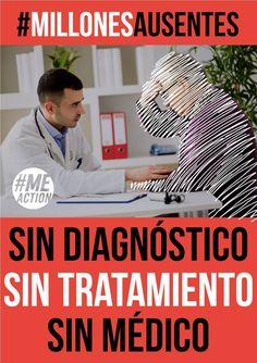 #MillonesAusentes No hay milagros para el Síndrome de Fatiga Crónica. Actualmente tratamiento tampoco https://twitter.com/DomandoAlLobo/status/800987452521517056