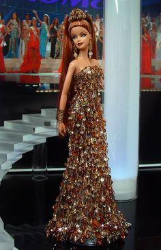 Miss Hollywood 2013 by Ninimomo Dolls: