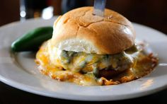 Top 10 places to get the BEST cheeseburgers in Dallas Fort Worth #burgers #noms