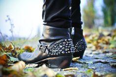 Sam Edelman boots (via Personal Uniform)