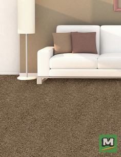 Designer S Image Endurance Frieze Carpet Features An Attached Pad For Easy Installation With No Added Stretching