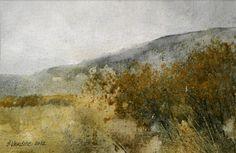 Watercolors,Ernie Verdine