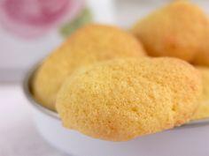 Eierplätzchen mit Orangennote: Cookies & Sonstiges
