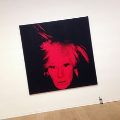 Interesting to see the exhibition at the gallery - it's on until April so check it out if you have a chance. Manchester Art, 42nd Street, Andy Warhol, Check It Out, Photo And Video, Gallery, Painting, Instagram, Roof Rack