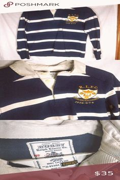 #Family #crest #great #summer Ralph Lauren Family Crest Rugby Polo Some staining at the neck Extra large RLFC logo Rare design Would be great with some chinos or for a lady just cut away the collar and wear as a spring summer beach sweater Too cute Size X Small with 18 pit to pit Ralph Lauren Sweatersbrp classfirstletterScroll down for a extra primary chinos potent subjectpRalph Lauren Family Crest Rugby Polo Some staining at the neck Extra large RLFC logo Rare design pins are as aesthetic… Beach Sweater, Men Sweater, Summer Beach, Spring Summer, Family Crest, Rugby, Plus Fashion, Fashion Trends, Polo Ralph Lauren