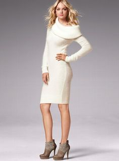 NEW! Multi-way Sweaterdress #VictoriasSecret http://www.victoriassecret.com/clothing/dresses/multi-way-sweaterdress?ProductID=74763=OLS?cm_mmc=pinterest-_-product-_-x-_-x