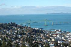 Astoria, Oregon - Home of the Goonies!