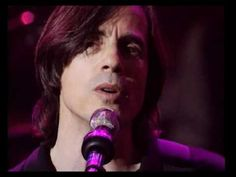 In The Shape Of The Heart - Jackson Browne