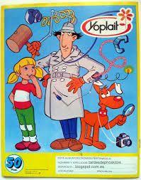 Resultado de imagen de cromos AÑOS 80 Retro Vintage, Family Guy, Baseball Cards, Guys, Sports, Fictional Characters, Art, Crystal Ball, Trading Cards